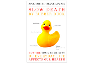 Slow Death by Rubber Duck by Rick Smith and Bruce Lourie