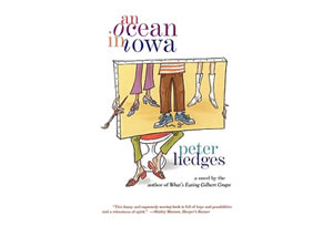 An Ocean in Iowa by Peter Hedges