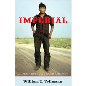 Imperial by William Vollmann