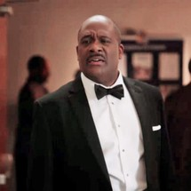 GregAlan Williams in 'Greenleaf'