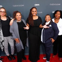 Queen Sugar Cast Members