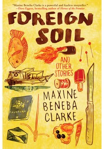 Foreign Soil and Other Stories