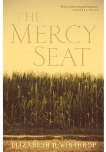 the mercy seat cover