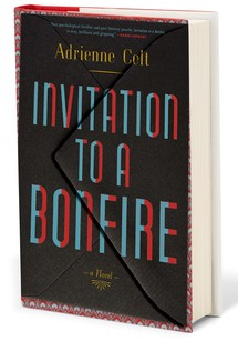 Invitation to a Bonfire