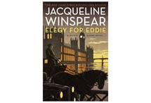 Elegy for Eddie (The Maisie Dobbs Novels)