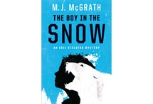 The Boy in the Snow: An Edie Kiglatuk Mystery