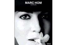 Marc Hom: Portraits  by Marc Hom
