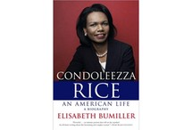 Condoleezza Rice by Elisabeth Bumill