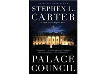 Palace Council by Stephen L. Carter