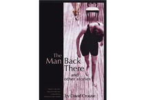 The Man Back There by David Crouse
