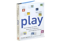 Play by Stuart Brown MD and Christopher Vaughan