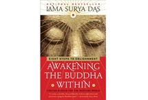Awakening the Buddha Within by Lama Surya Das
