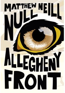 Allegheny Front - Matthew Neill Null
