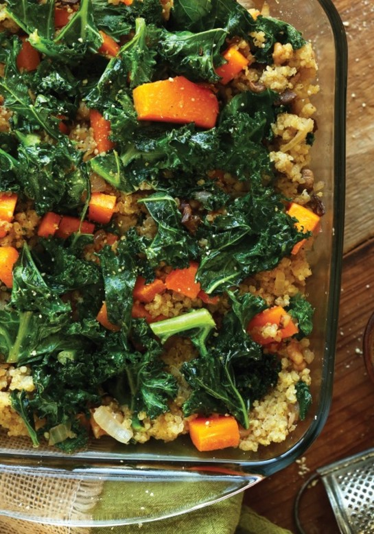 9 Vegetarian Casseroles Even Meat Eaters Will Love