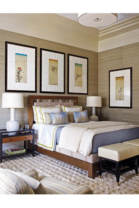 5 Small Ways to Give Your Bedroom a Big Boost