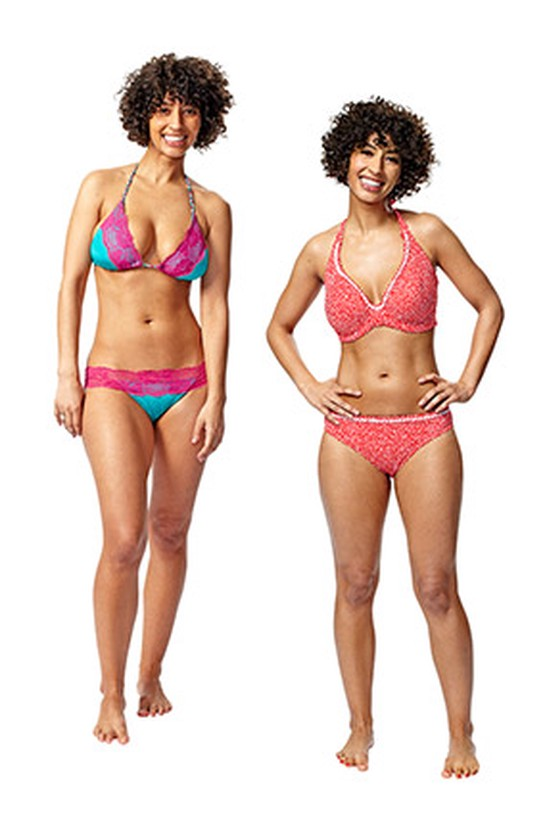 7 Swimsuit Problems—Solved!