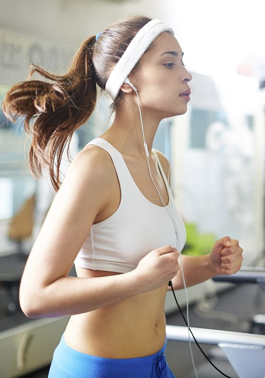 The Workout Playlist That Will Make You Faster and Stronger