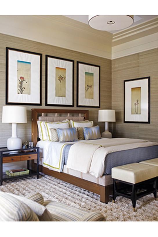 Bedroom Decorating - Bedroom Upgrades