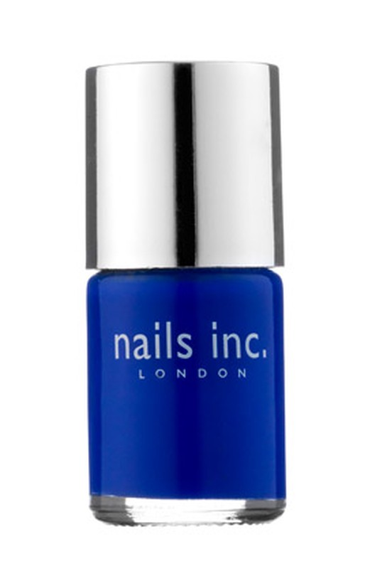 Nails Inc. Polish in Baker Street