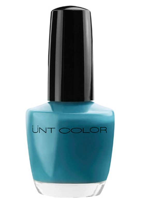 UNT Color Nail Lacquer in He's Mine