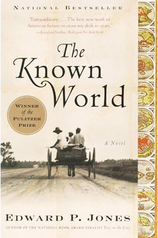 <i>The Known World</i>