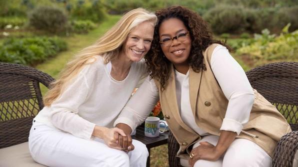 Oprah 12 Days Of Christmas.Oprah Com