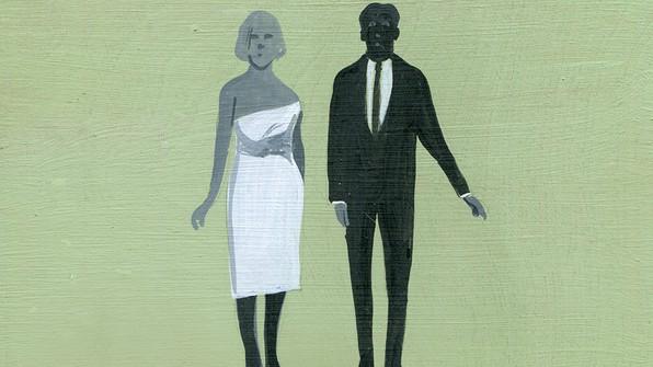 Dating a girl who prefers blacks