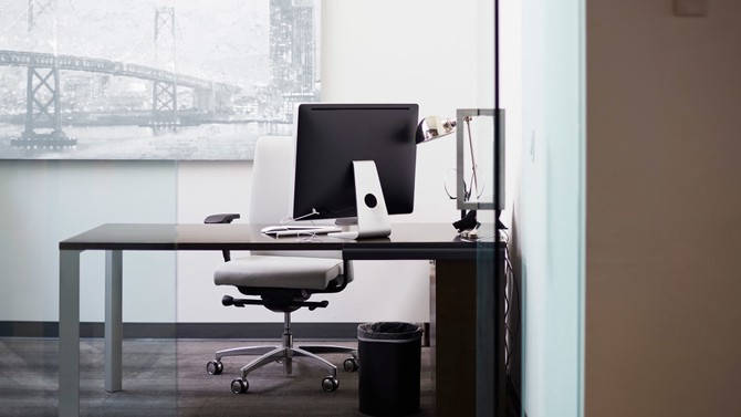 4 Ways to Improve Your Health at the Office