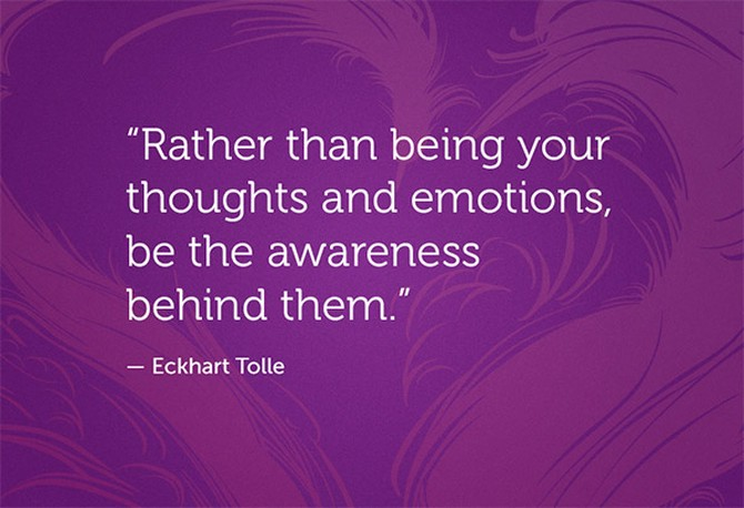 Eckhart Tolle Quotes | Powerful Quotes From Eckhart Tolle