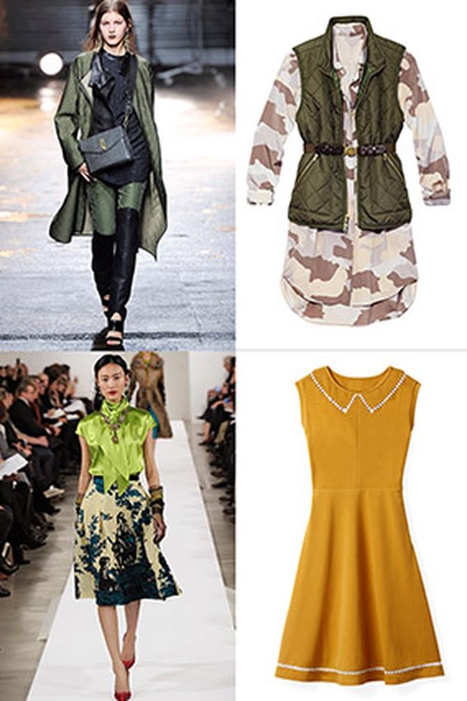 <i>O</i>'s Fall Fashion Look Book