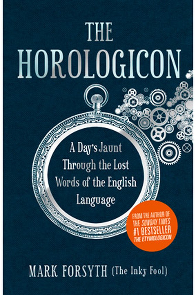 7 Delightful Forgotten English Words