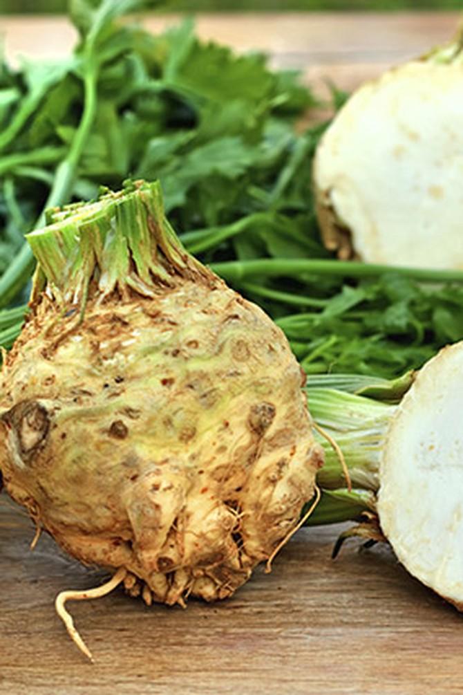 5 Nutritious Winter Vegetables