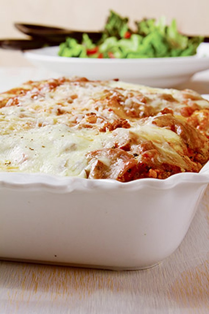 The Easiest Lasagna Recipes Ever