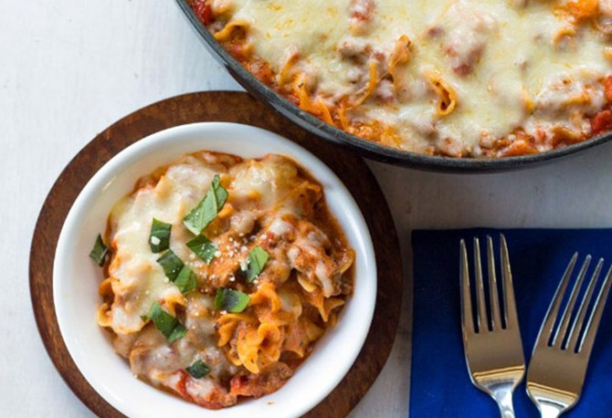 Delicious 30-Minute Casseroles for Every Day of the Week