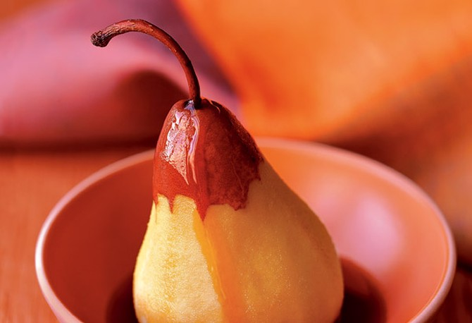 5-Ingredient Warm, Winter Desserts