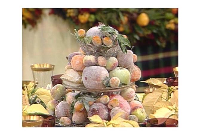 Martha Stewart S Homemade Holiday Decor