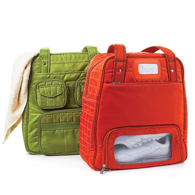 Lug By Koie Workout Bag