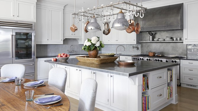 Kitchen Makeover - Easy Kitchen Updates