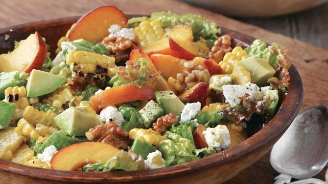 Best Salad Recipes Green Salad Recipes