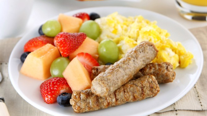 Morning Rituals For Weight Loss