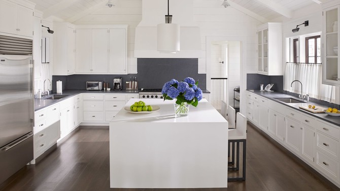 White Kitchen Design Ideas Victoria Hagan Dream Spaces