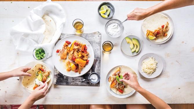 Sheet Pan Dinners - One Pan Dinners