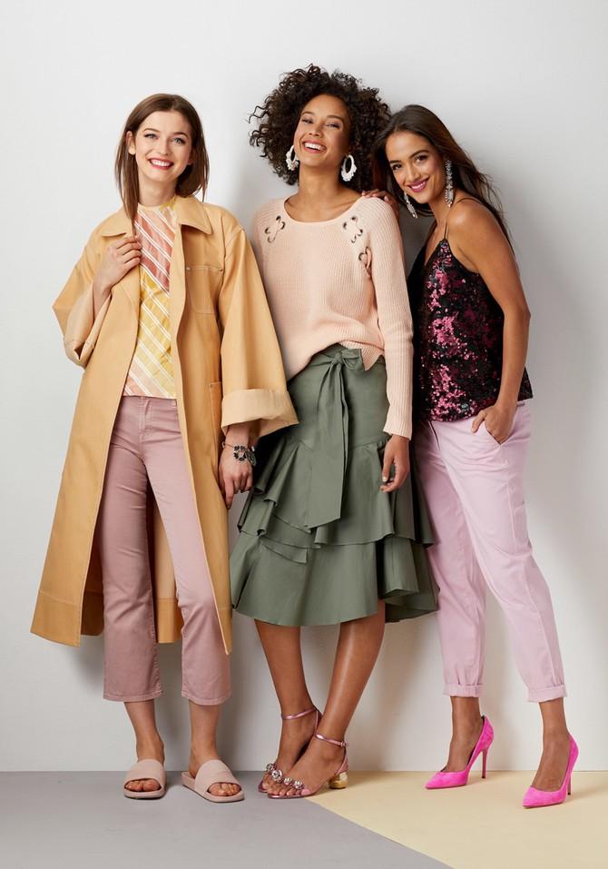 bd788c444 Spring Fashion Trends 2018