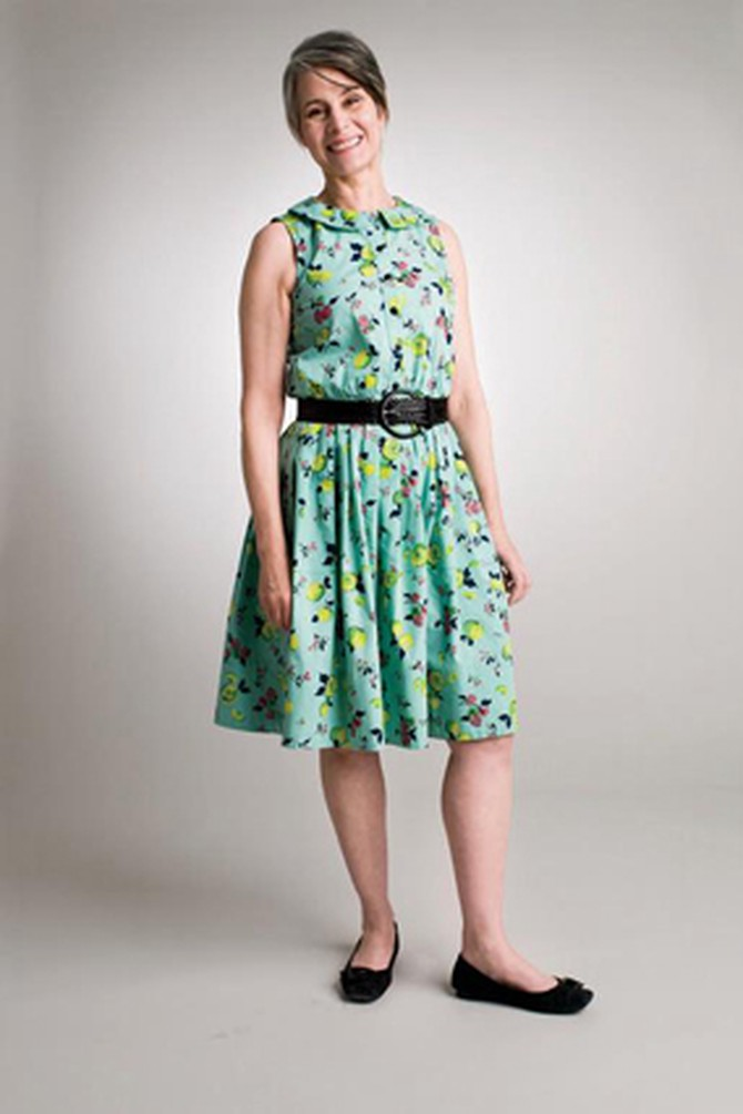 5d38fffc4134 Summer Dresses That Make You Look Thin - Fashion Makeovers