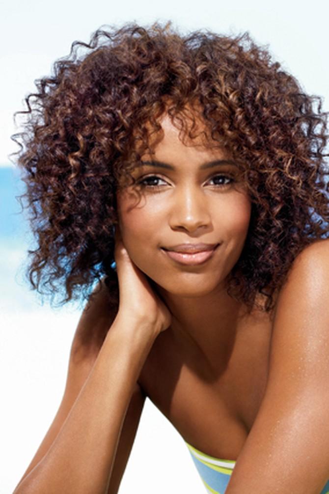 4 Easy Summer Hair Styles