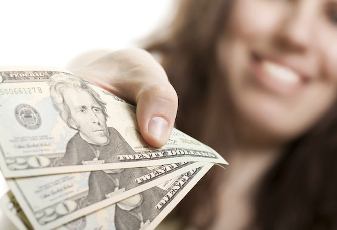 Image result for spend money