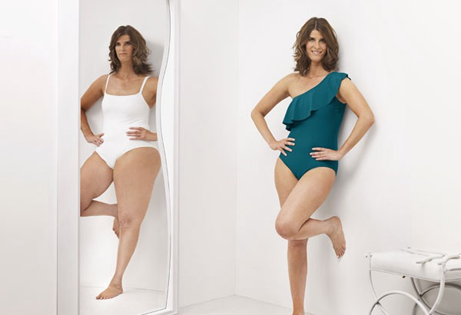 9c00941ccc7 O's Swimsuit Makeovers for Every Body Type