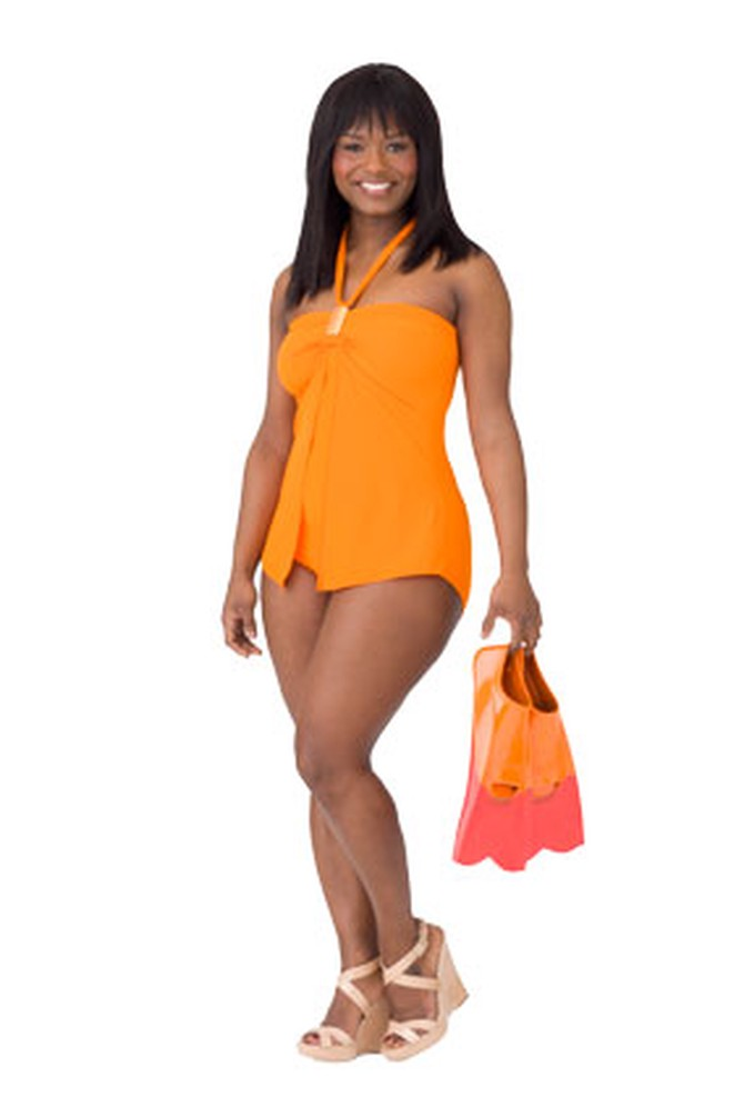 c9ccd83daf7 7 Perfect Swimsuits for Pear-Shaped Women