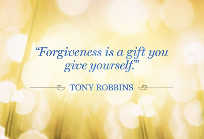 Forgiveness Quotes Quotes For Letting Go Of The Past