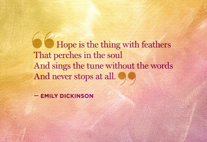 Image result for hope quote